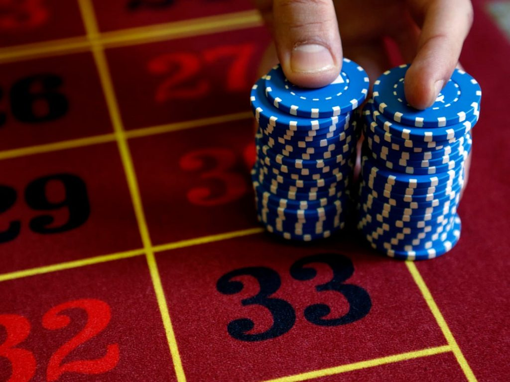 Traits of Poker Players