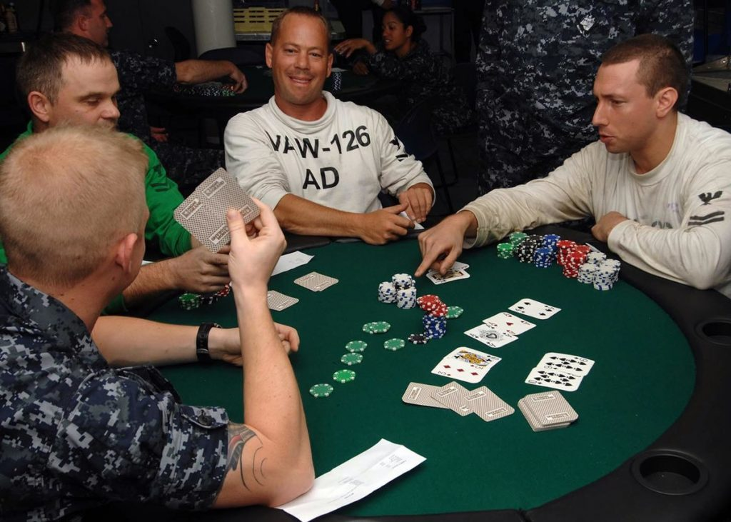 How to Do Well in Poker Online
