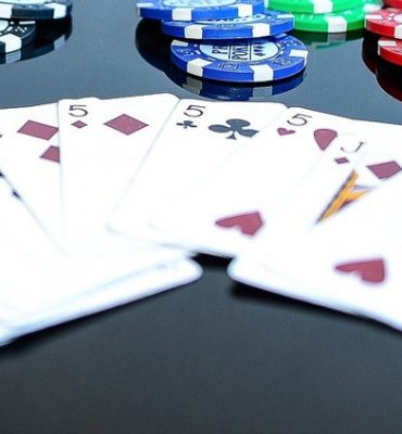 Basic guideline for choosing a poker website