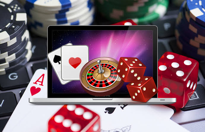 Online casino - Powerful agency for Gambling