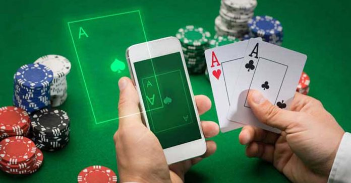 Online casino - Powerful agency for Gambling