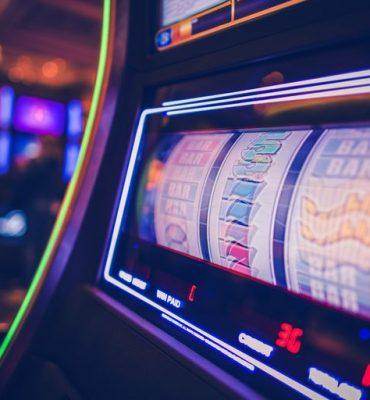 Unlocked Slot Machines